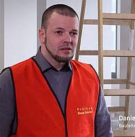 Daniel Finkeisen