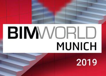 Besuchen Sie uns auf der BIMworld 2019