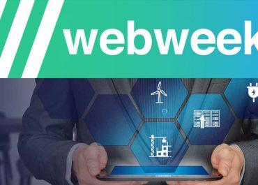 webweek19 – Live-Präsentationen bei Skill Software