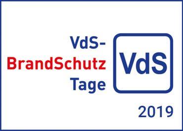 Skill Software auf den VdS Brandschutztagen 2019
